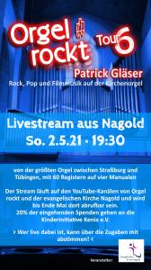 Livestream Nagold